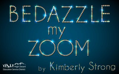 Bedazzle My Zoom Training Sessions