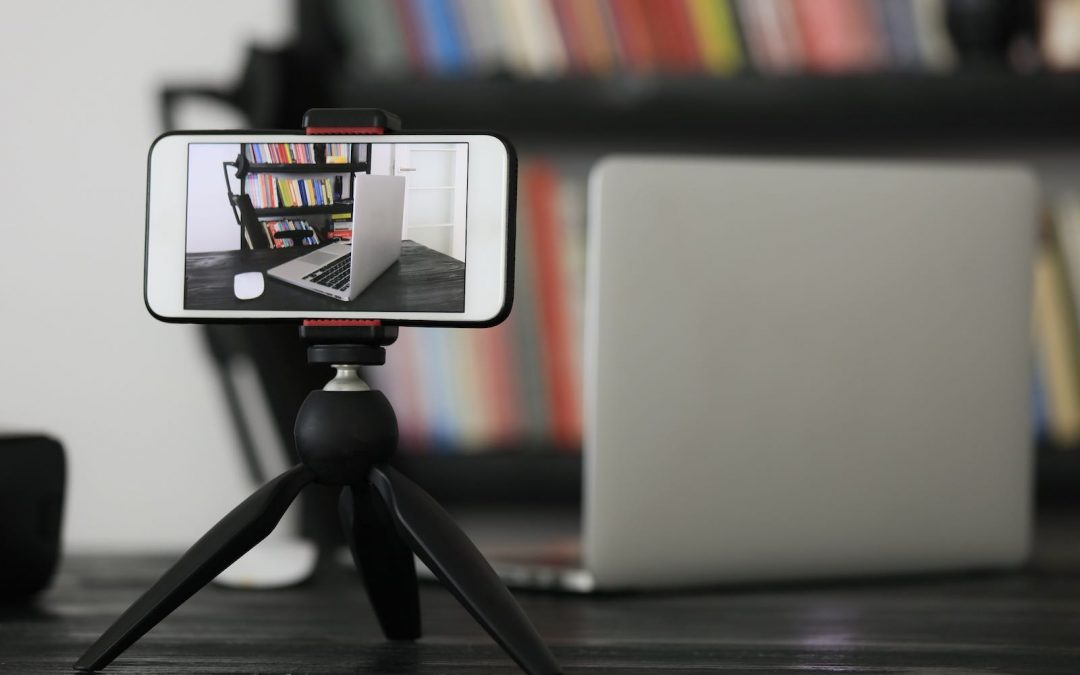 How to Share Zoom and Other Recordings