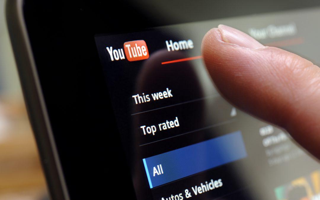 YouTube for Beginners